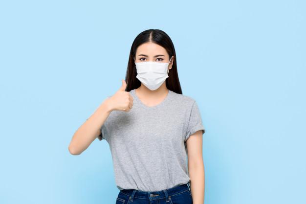 ¿Qué mascarilla usar para protegerte del coronavirus?